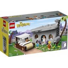 Lego Ideas Флинстоуны 21316