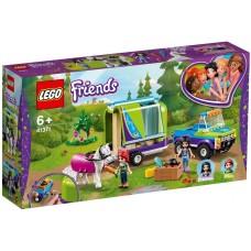 Lego Friends Трейлер для лошадки Мии 41371
