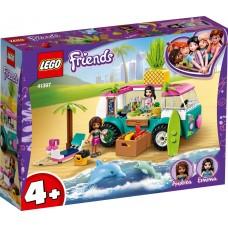 Lego Friends Фургон-бар для приготовления сока 41397