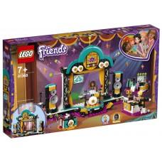 Lego Friends Шоу талантов 41368