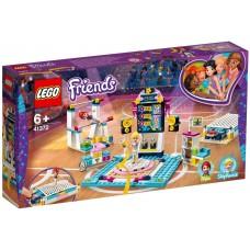 Lego Friends Занятие по гимнастике 41372