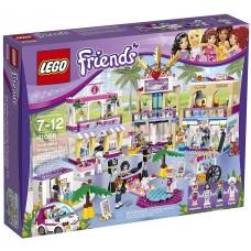 Lego Friends Торговый центр Хартлейк Сити 41058
