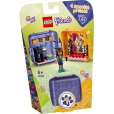 Lego Friends Игровая шкатулка Андреа 41400