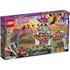 Lego Friends Большая гонка 41352
