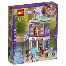 Lego Friends Художественная студия Эммы 41365