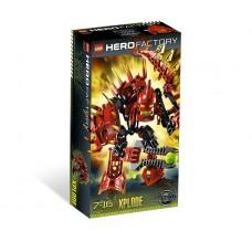 Lego Hero Factory Эксплод 7147