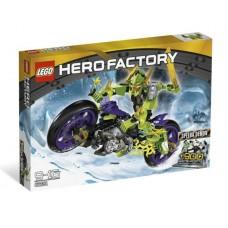 Lego Hero Factory Демон Байкер 6231