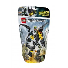 Lego Hero Factory Летун против Бриз 44020