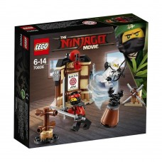 The Lego Ninjago Movie Школа спин-джитсу 70606 42523-03 bb-70606