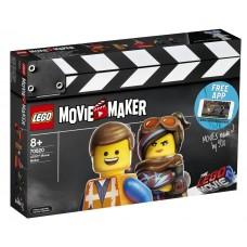 Lego Movie 2 Набор кинорежиссёра LEGO® 70820