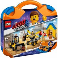 Lego Movie 2 Набор строителя Эммета! 70832