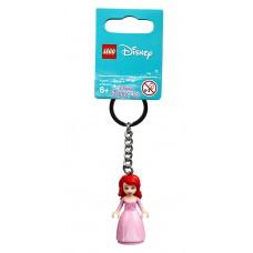 Lego Disney Princesses брелок Ариэль 853954