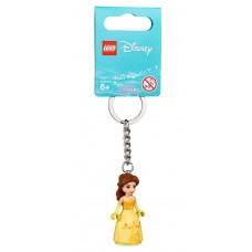 Lego Disney Princesses брелок Белль 853782
