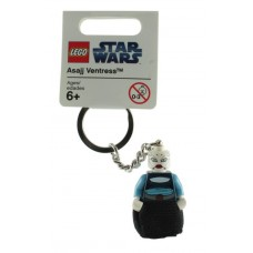 Lego Star Wars Брелок Асажж Вентресс 852354