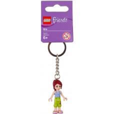 Lego Friends брелок Миа 853549