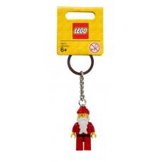 Lego Брелок Санта Клаус 850150