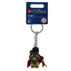 Lego Legends Of Chima Брелок Крагер 850602