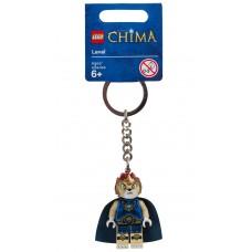 Lego Legends Of Chima Брелок Лавал 850608