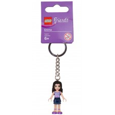 Lego Friends брелок Эмма 853547