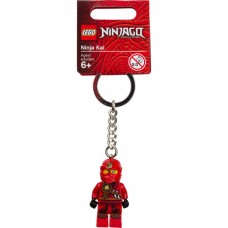 Lego Ninjago брелок Кай 851351
