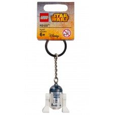 Lego Star Wars Брелок R2D2 853470