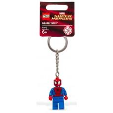 Lego Super Heroes брелок Человек-паук 850507
