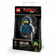 Брелок-фонарик Лего Ниндзяго Муви Джей светодиодный LGL-KE108J