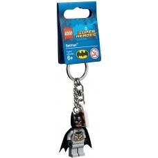 Lego Super Heroes брелок Бэтмен 853951