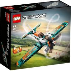 Lego Technic Гоночный самолёт 42117
