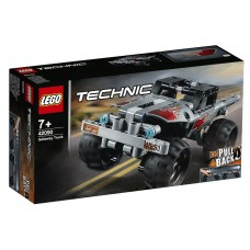 Lego Technic Машина для побега 42090