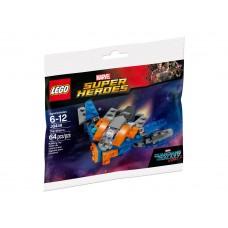 Lego Super Heroes Милано 30449