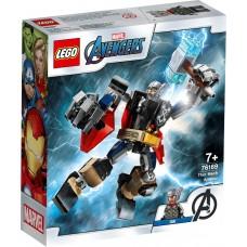 Lego Super Heroes Робоброня Тора 76169