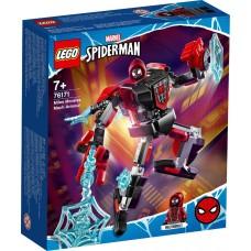 Lego Super Heroes Робоброня Майлза Моралеса 76171