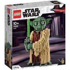 Lego Star Wars Йода 75255