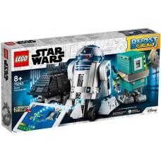 Lego Star Wars Командир отряда дроидов 75253