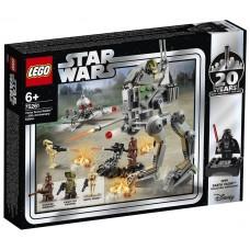 Lego Star Wars Шагоход-разведчик клонов: выпуск к 20-летнему юбилею 75261
