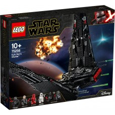 Lego Star Wars Шаттл Кайло Рена 75256