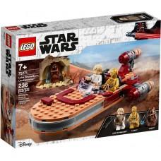 Lego Star Wars Спидер Люка Сайуокера 75271