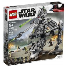 Lego Star Wars Шагоход-танк АТ-AP 75234