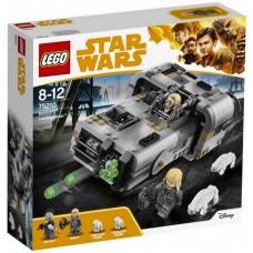 Lego Star Wars Спидер Молоха 75210