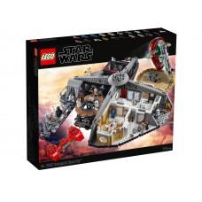 Lego Star Wars Западня в Облачном городе 75222