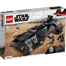 Lego Star Wars Транспортный корабль Рыцарей Рена 75284