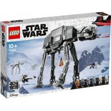 Lego Star Wars Шагоход AT-AT 75288