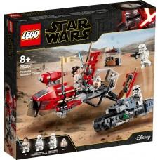 Lego Star Wars Погоня на спидерах 75250