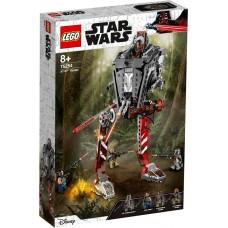 Lego Star Wars Диверсионный AT-ST™ 75254