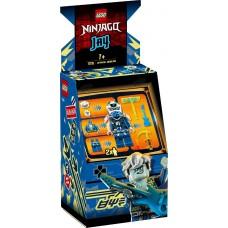 Lego Ninjago Игровой автомат Джея 71715