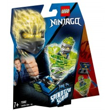 Lego Ninjago Бой мастеров кружитцу — Джей 70682