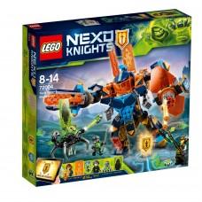 Lego Nexo Knights Бой техномагов 72004