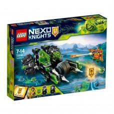 Lego Nexo Knights Двойникатор 72002