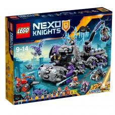 Lego Nexo Knights Штаб Джестро 70352